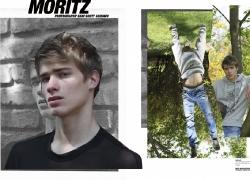 Moritz in Hero